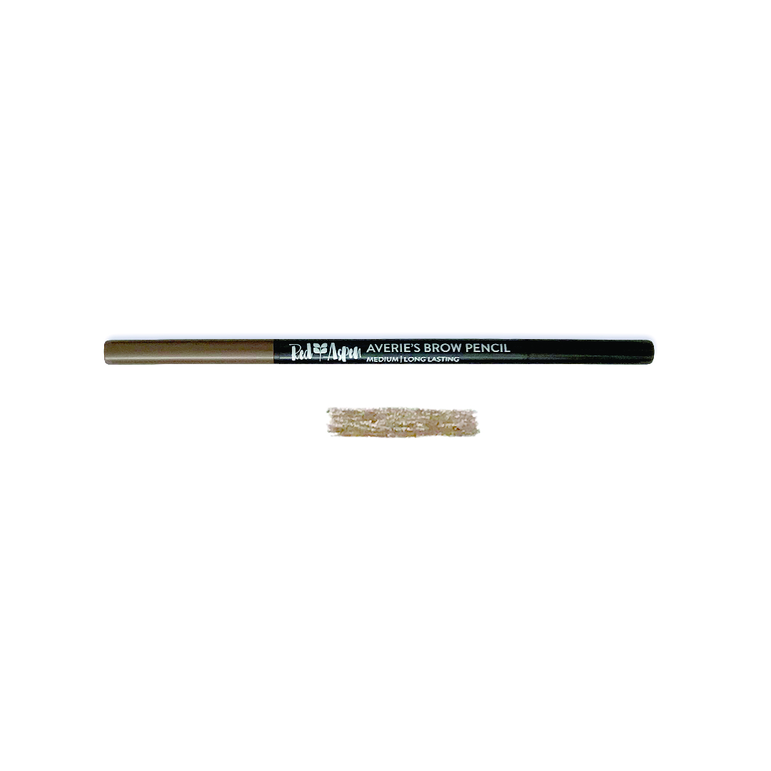 Averie's Brow Pencil - Medium